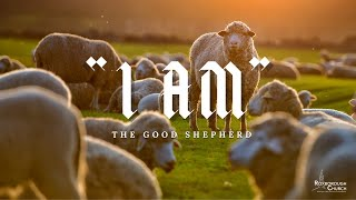 I AM the Good Shepherd | Pastor Ricky Gomez | March 14, 2021