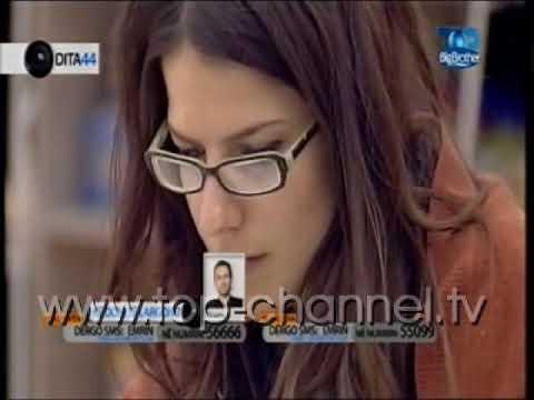 Permbledhje Ditore BB6, 8 Prill 2013 - Top Channel Albania