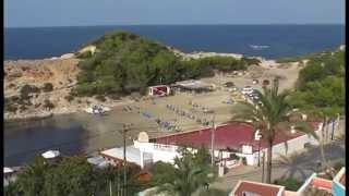 Ibiza - Balerareninsel im Mittelmeer - Strände - Sonne und gute Laune