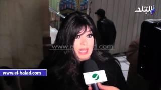 بالفيديو.. وصول السقا وفيفي عبده ومنى عبد الغني لعزاء حسن مختار
