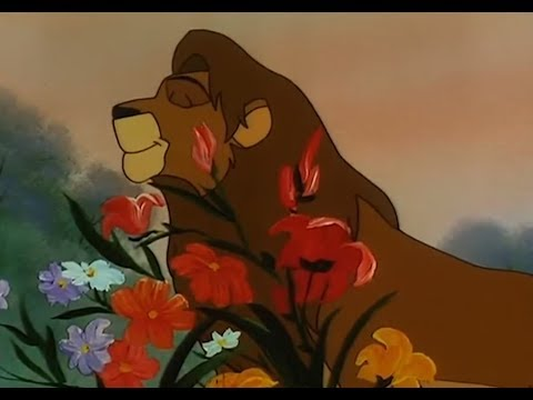 THE BLACK FOREST Simba the King Lion ep. 46 EN - YouTube