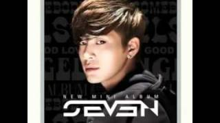 (Audio) SE7EN  Angel [MP3]