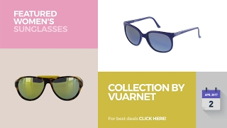 Collection By Vuarnet Featured Women's Sunglasses