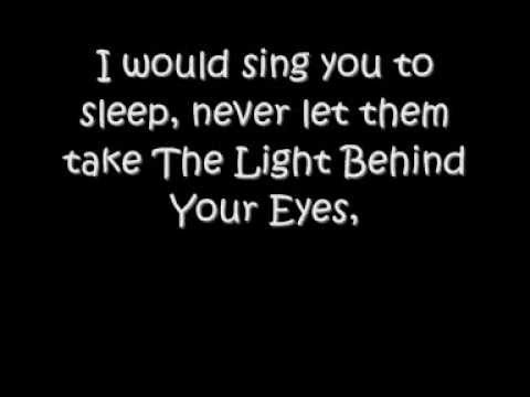 My Chemical Romance~The Light Behind Your Eyes