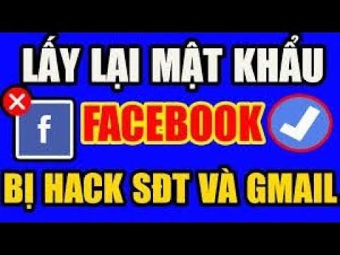 làm sao để lấy lại nick facebook khi bị hack - Cách Lấy Lại Nick Facebook Bị Mất Mới Nhất 2021