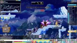 MapleStory Guild Race!
