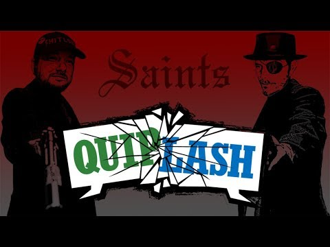 Saturday Night Special - Saints-lash
