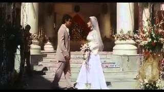 Lagu india, judul:Dhinak Dhin Dana