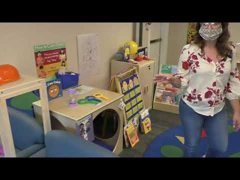 Florence Learning centers English