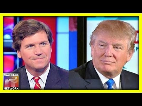 Tucker Carlson Has STRONG Opinion: If Trump Doesn't Handle This Issue, 2020 Election Will DISAPPOINT