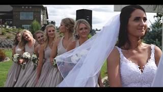 Darring and Kaitlyn - Martin Wedding