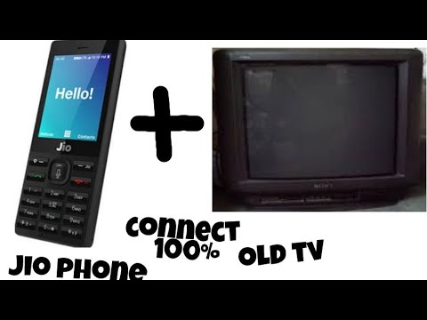 how to connect tv to phone