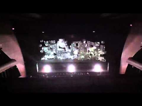 Amon Tobin @ Ellie Calkins Opera House, Denver