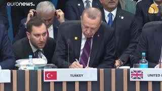 جنرال فرنسي: فرنسا وروسيا يشتركان في أهدافهما حيال التحديات التركية في شمال أفريقيا