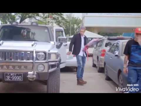 Shwe Htoo -ft Oasix- Lu Soe (MTV)New Song 2017