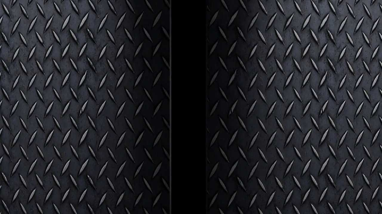 Metal Door Opens/Close (black background) - FreeHDGreenscreen Footage & Metal Door Opens/Close (black background) - FreeHDGreenscreen ...