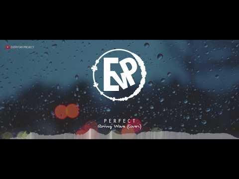 Perfect - Ed Sheeran (Romy Wave Cover) | [EvP Music]