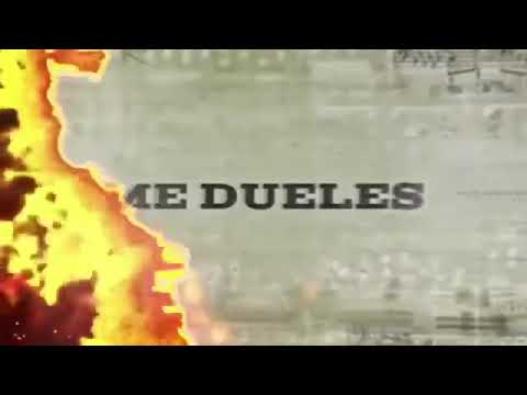 New song from intocable me duele first look