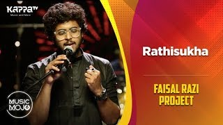 Rathisukha - Faisal Razi Project - Music Mojo Season 6 - Kappa TV