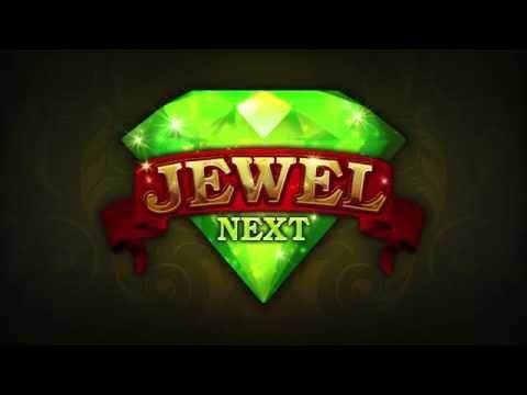 Jewel Next - Android & iOS