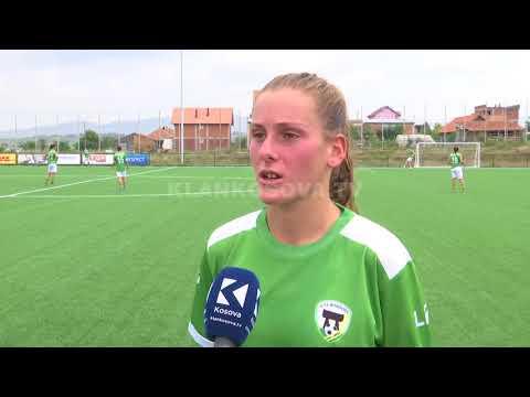 KFF Mitrovica pret debutimin në Champions - 30.07.2018 - Klan Kosova