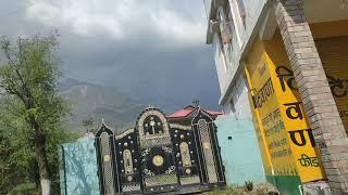 Dharamshala weather n roads