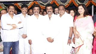 Lingaa exclusive Updates about Cast