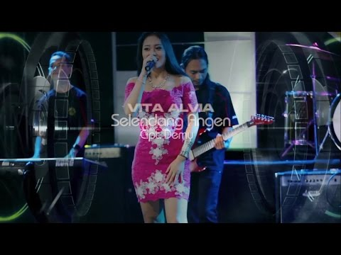 VITA ALVIA - SELENDANG ANGENAN - ( ALBUM JNJ MUSIC ) FULL HD