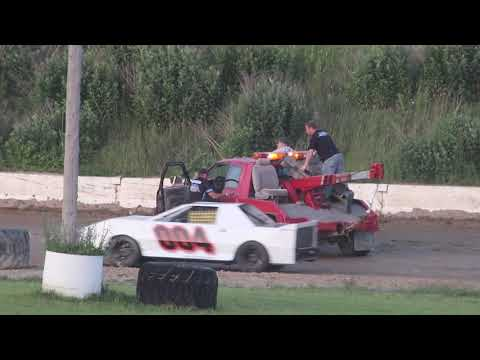 2019-06-22 | Genesee Speedway Ministock Feature | Wise Guys Racing