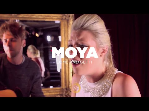 Secret TV : In:SESSION : Moya : Come and Get It
