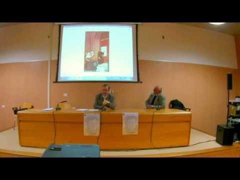"""Lothar Vogel - """"La Riforma Protestante e l'Europa"""" - 3/3"""