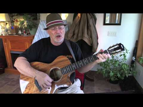 980 - Everyday - Buddy Holly cover with chords and lyrics