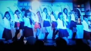 武蔵大学アイドル系ダンスサークルLolliPop(ロリポップ)です!今回はSTEPSの卒業公演に出演し、会場を盛り上げました!初心者だらけの私たちです...