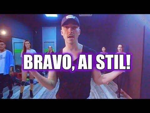 BRAVO, AI STIL!