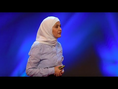 The World through Labels | Rima Alaifari | TEDxZurich