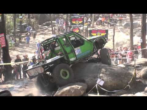 Tough Dog 4WD Suspension   Tuff Truck Challenge 2011
