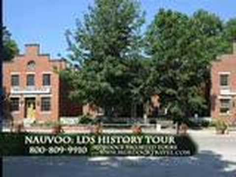 Guided Tour to Nauvoo