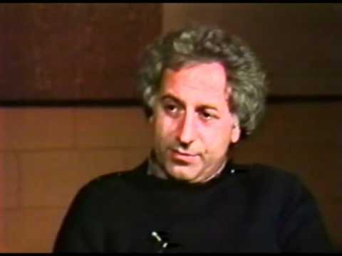 William Goldstein On Improvisation 1987