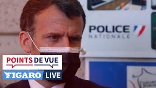 🔴 DÉBAT - Macron a -t-il raison de ne pas vouloir légaliser le CANNABIS ?