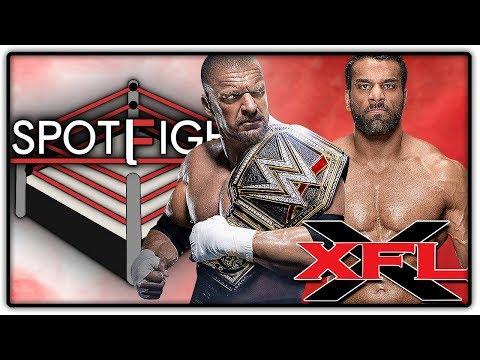Triple H äußert sich zu Jinder Mahal! Vince McMahon plant Football-Liga?(Wrestling News Deutschland)