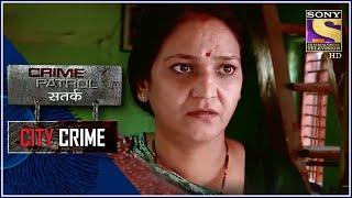 City Crime | Crime Patrol | The Fugitive | Bihar | Full Episode