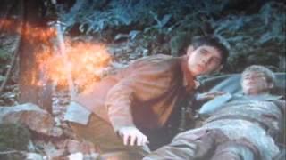 Merlin - La Mort d'Arthur ( saison 5 ) Arthur's death