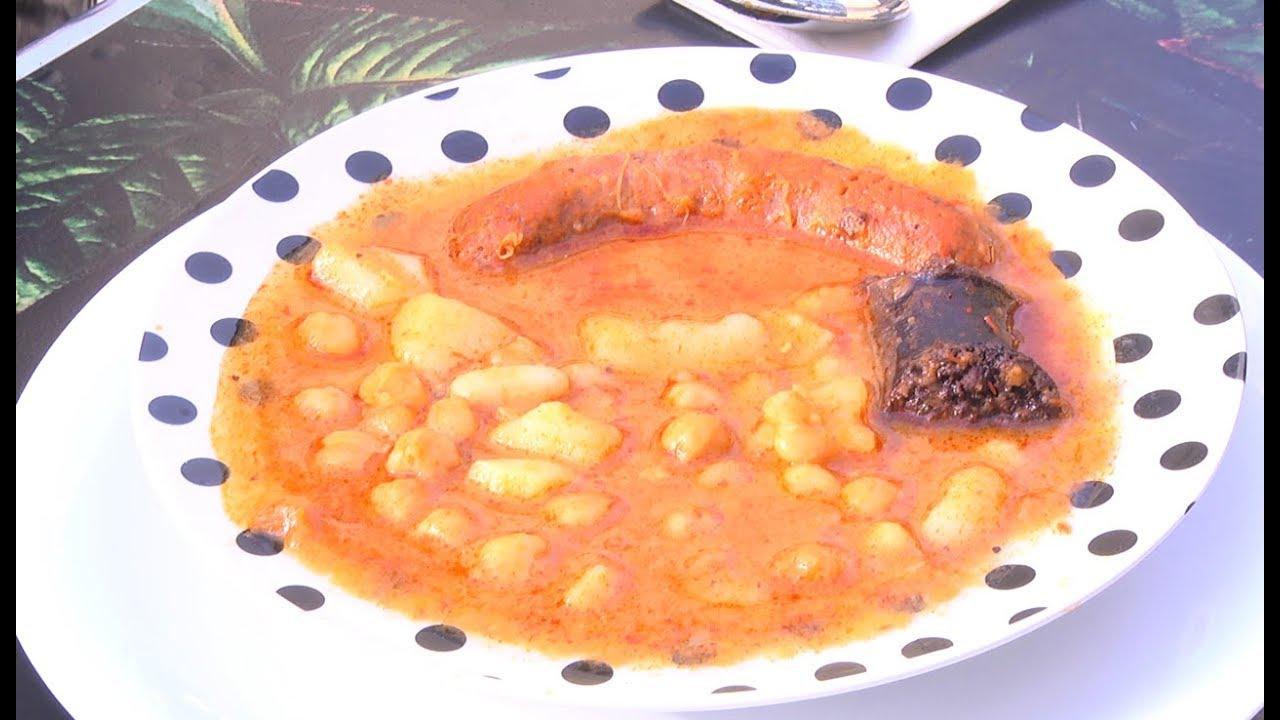 """Cuina de prop : """"Potaje andaluz"""" a càrrec de l'Anna i l'Encarna del CPA"""