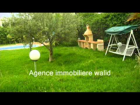 Villa a vendre les berges du lac youtube for Jacuzzi jardin occasion