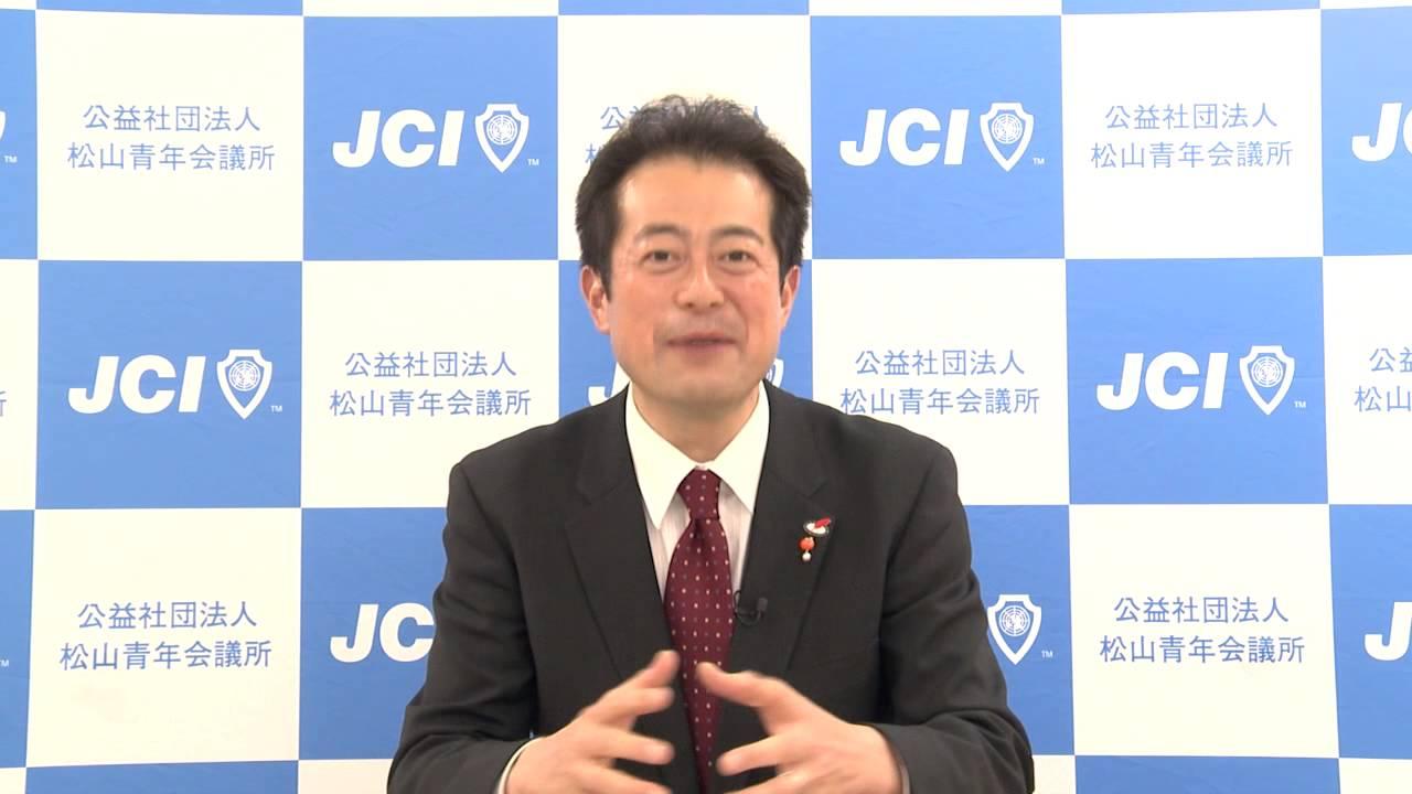 e-みらせん 松山市長選挙 無所属...