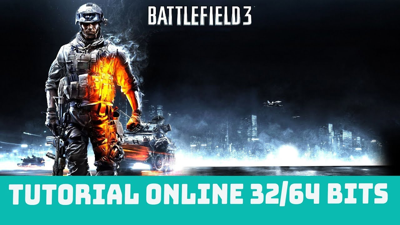 download battlefield 3 online pc free