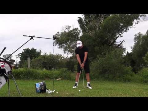 Moe Norman Hybrid Swing no 1
