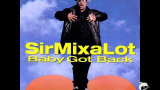 Sir Mix-A-Lot - Baby Got Back (Remix 2012)