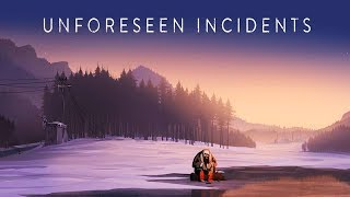MASTERPIECE - UNFORESEEN INCIDENTS - Hand Drawn Adventure Game - Gameplay HD