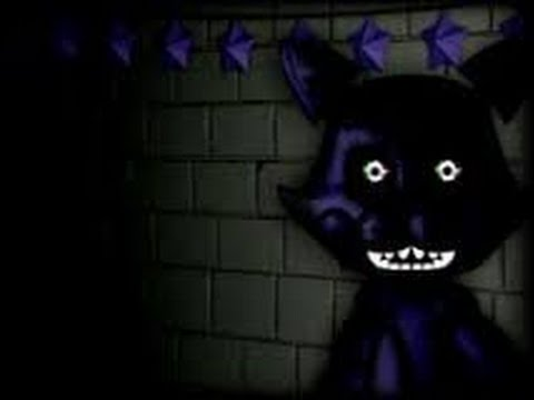 Five Nights At Candys night 1 (Shadow Candy's!) gameplay ...